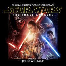 Star Wars - The Force Awakens OST by anakin022 on DeviantArt