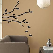 Tree Branches Peel Stick Wall Decals Peel And Stick Decals The Mural Store