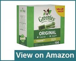 10 best healthy dog treats mar 2020