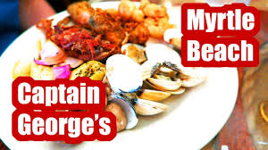 SEAFOOD BUFFET MYRTLE BEACH REVIEW ...