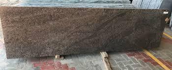 Chittoor Brown Granite Best Price in India, Flooring Slabs & Tiles ...