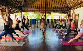 9 best yoga teacher in bali