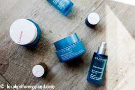 best worst of clarins skincare