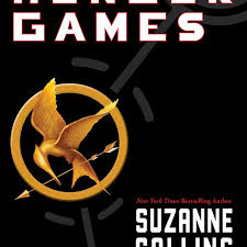 the hunger games book one review