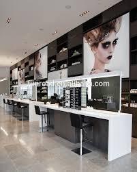 beauty salon furniture led lighted