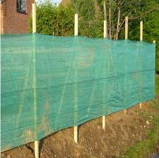 Wind Protection 35 Knitted Windbreak Netting Fence 50m X 2m Or 3m
