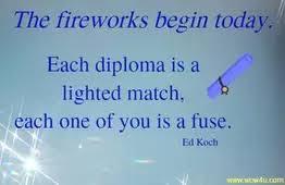 short graduation quotes inspirational words of wisdom