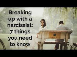 ert narcissist 5 things they do and