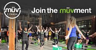 muv fitness of west columbia