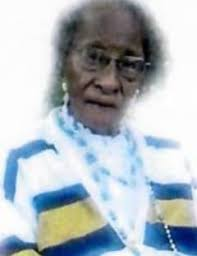 Ada Thomas Obituary in Union Springs at Carter Funeral Home
