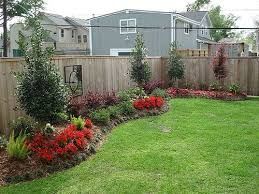 Most Inexpensive Landscape Ideas Always Seem To Include Little Lights And For A Very Good Reason Backyard Landscaping Backyard Backyard Landscaping Designs