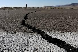 magnitude 8 earthquake ...
