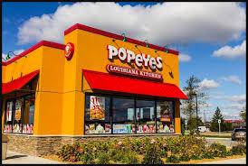 popeyes login menu holiday hours