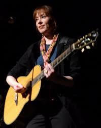 Suzanne Vega discography - Wikipedia