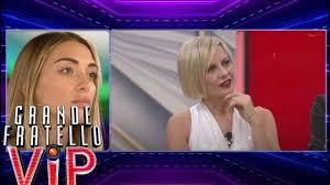 Grande Fratello VIP - Elisa De Panicis risponde alle critiche di ...