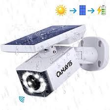 solar motion sensor light outdoor 800