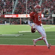 Dres Anderson Moving Up the List of Utes Receiving Greats - Block U