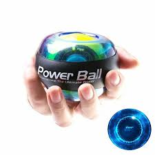 powerball spinner gyroscopic