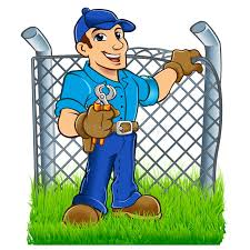 Man Building Wire Fence Stock Illustrations 22 Man Building Wire Fence Stock Illustrations Vectors Clipart Dreamstime