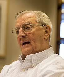 Walter Mondale won't get a state park named after him — but he could get a  canoe route and scenic byway – Twin Cities