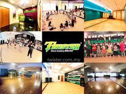 open cl twister dance academy