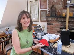 Emmy-Winning Muppet Costume Designer Polly Smith - Moore Women Artists