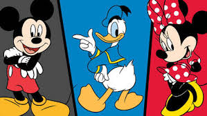 mickey mouse wallpaper hd new tab