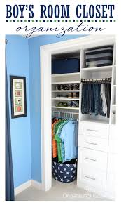 Tween Boy S Room Organized Closet Reveal Organizing Homelife Boys Room Decor Cool Bedrooms For Boys Boys Bedrooms