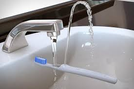 replace your bathroom faucet
