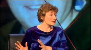 My Favorite QI Clip - Linda Smith Tells Wind in the Willows Story - YouTube