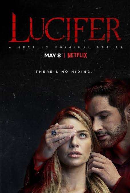 """Image result for lucifer poster"""""""