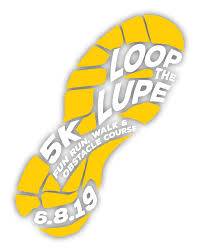 Loop the Lupe 2020 at Walt Hundley Playfield in Seattle, WA - Sat Jun 6 -  The Stranger