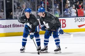 Do you want more Adam Brooks on the Maple Leafs? How about 2 years' worth -  Pension Plan Puppets