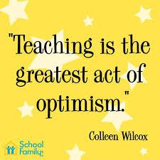 quotes about teachers school com