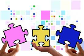 ▷ Puzzles y el Desarrollo Cognitivo de los Niños | Tamtam ...