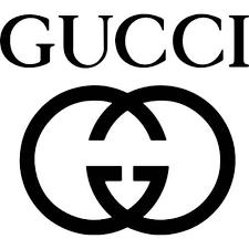 Gucci Logo Decal Sticker Gucci Logo Decal Thriftysigns