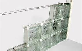 how to install glass block the home depot