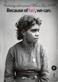 international women s day posters