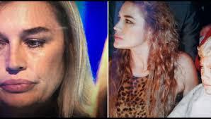 Lory Del Santo, le dichiarazioni sul figlio suicida: 'Era malato ...