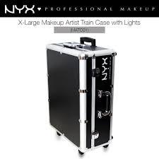 nyx kofer za šminku direct 3c27db43