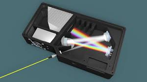 how does a spectrometer work you