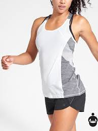 Runlight Singlet | Athleta (With images) | Workout tops for women, Athletic  tank tops, Athletic tops women