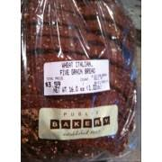 publix bakery wheat italian five grain