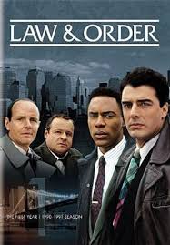 Law & Order: the First Year (6pc) / (Snap Box) by Aaron Lipstadt ...