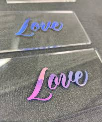 Missy Briggs Calligraphy Lettering And Diy Crafts