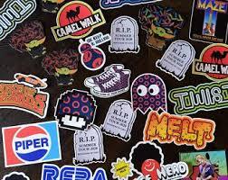 Phish Sticker Etsy