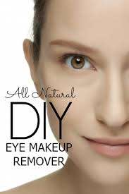 remove eye makeup almost the real thing