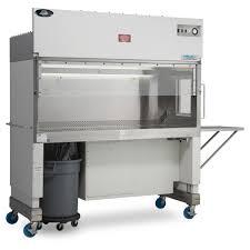 biosafety cabinets interior design