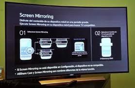 android en el televisor