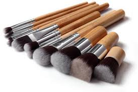 bamboo professional cosmetic makeup